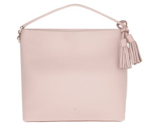 Tasche - Orchard Street Small Natalya Hobo Bag Aunaturel - in rosa