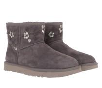 Boots & Stiefeletten Classic Mini Blossom
