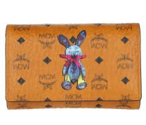 Rabbit 3 Fold Medium Wallet Portemonnaie
