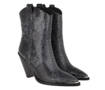Boots & Stiefeletten Coned Heel Ankle