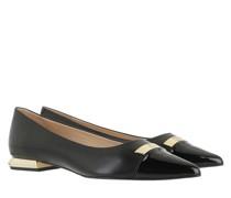 Schuhe Ciara Pointed Pumps Black