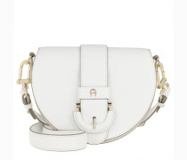 Umhängetasche Crossbody Bag Kira Mini White