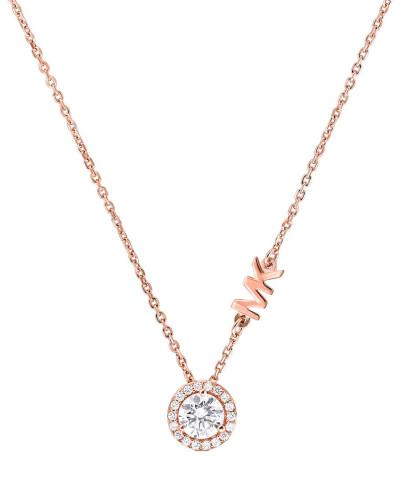 Halskette MKC1208AN791 Ladies Necklace Rosegold