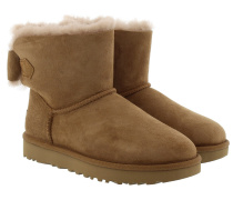 Boots & Booties - W Naveah Chestnut