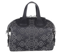 Tasche - Nightingale Small Studs Tote Black