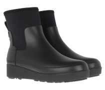 Boots Refined Creeper Neo Chelsea Black