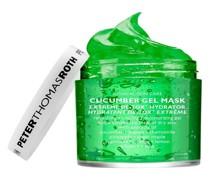 Gesichtspflege Cucumber Gel Mask