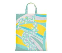 Tote Bag Lilly All Over