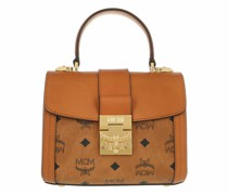 Satchel Bag Small Tracy Visetos