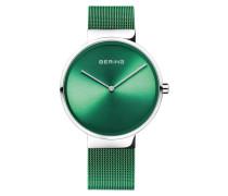 Uhr Watch Classic Uni Grau