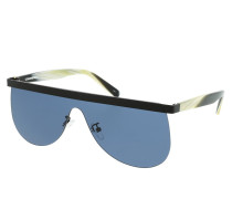 Sonnenbrille CL2004-001 99 Sunglasses Black-Green-Blue
