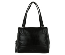 Mesa Satchel Long Handle Oil Black
