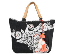Tasche - Dora Emb Bag Black/Neon