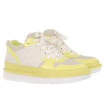 Sneakers Highland Sneaker White/Sea Salt/Margarita