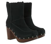 Boots Kouri High Boot Black