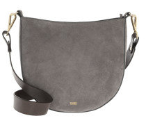 Umhängetasche Daphne M Shoulder Bag Powder Blue