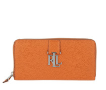 Carrington Zip Wallet Monarch Portemonnaie
