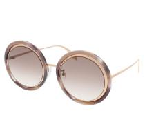 Sonnenbrille AM0150S 53 004
