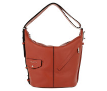 The Sling Hobo Bag Copper