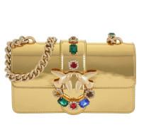 Love Mini Jewel Shoulder Bag Umhängetasche