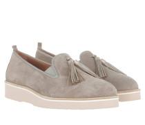 Crosta Flats Funghi Smoky Peach Schuhe