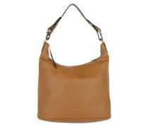 Lupita LG Hobo Acorn Bag braun