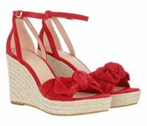 Sandalen & Sandaletten Tianna Wedges