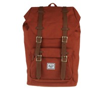 Rucksack Little America Classic Backpack Picante Crosshatch