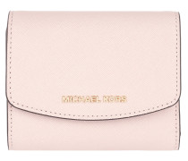 Money Pieces Wallet Soft Pink Portemonnaie