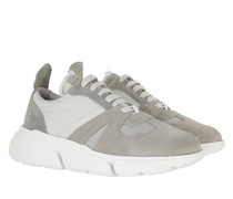 Sneakers Material Mix