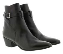 Boots & Stiefeletten Jodhpur West Leather