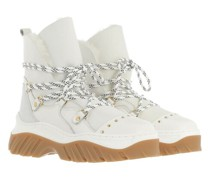 Boots & Stiefeletten Trekking Sneaker