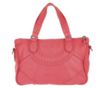 Tasche - Esther XS Icon Bag/Vintage Pink Flamingo