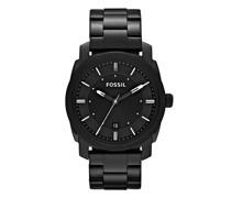 Uhren Machine Stainless Steel Watch