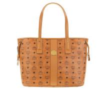 Shopper Liz Medium Cognac