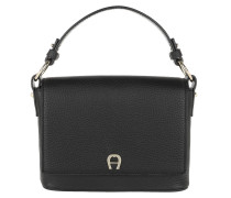 Satchel Bag Tara Shoulder Black