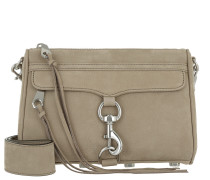 Mini M.A.C. Bag Nubuck Sandstone