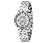 Uhr Women Watch Murano Silver Mop
