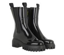 Boots & Stiefeletten City 01 Chelsea Boot Medium