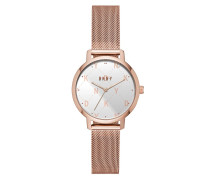 Uhr NY2817 The Modernist Watch Roségold