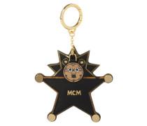 Animal Charm Star Lion Keychain Schlüsselanhänger
