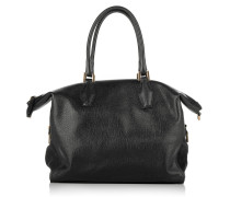 Tasche - Tracolla Zip Medium Black
