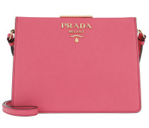 Light Frame Umhängetasche Bag Pink