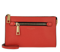 Gotham Zip Umhängetasche Bag Small Red