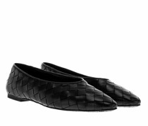 Loafers & Ballerinas Sahara Flats Leather