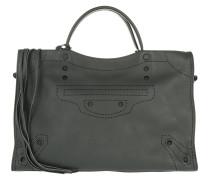 Blackout City Bag Gris Tote