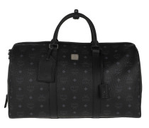 Reisetasche Traveler Visetos Weekender Medium Black
