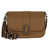 Interlock Courier Bag Oak Umhängetasche