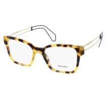 Weitere Brillen - MU 0MU 02Pv 51 7S01O1