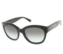 Sonnenbrille - 606S 001 Black